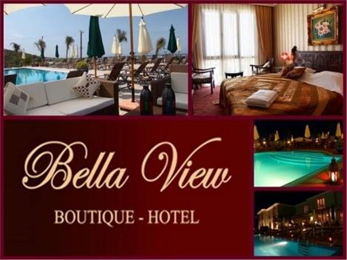 Bella View Otel